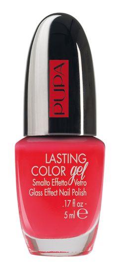 Per unghie perfette Lasting color gel #Pupa scopri di più: http://www.lagardenia.com/beauty-case/magazine/bellezza/pupa-lasting-color-gel-straordinario-risultato-sorprendentemente-senza-lampada