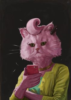 Princess Carolyn - Bojack Horseman by Cyberworm360 on DeviantArt