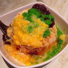 ABC Singapore Food, Risotto, Ethnic Recipes