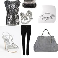 """""""Sparlkly and PROUD"""" by weheartitbtch on Polyvore"""