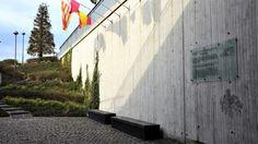 Loveparade Gedenkstätte: Granittafel entfernt – Neue Gedenktafel montiert