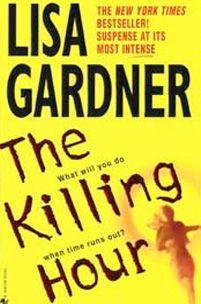 Love Lisa Gardner