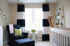 Shortt Stories: Baby Boy's Name & Room Unveiling