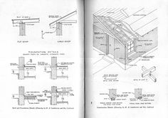 Rammed earth publication and diagrams...