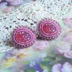 Růžové pecky