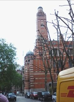 Westminster Cathedral, London, UK
