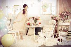 BE News | Fashion | 女子であることを思いっきり楽しめるプラットフォーム | BeautyExchange.jp