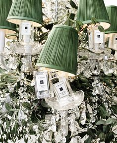 Jo Malone London | 'Tis the Season | Mistletoe Mischief