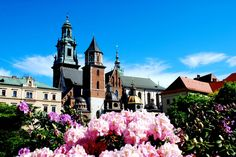 Poland has to be one of the prettiest places I explored in Europe thus far: http://www.stepstofollow.net/exploring-krakow-poland-the-city-of-resilience/