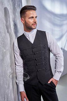 Vest, Jackets, Wedding, Clothes, Collection, Dresses, Fashion, Vest Coat, White Coats