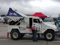 UMM in Dakar Rally - Made in Portugal