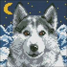 Áine's Wolf