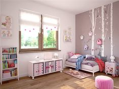 Zdjęcie projektu Mokka 5 WOF1089 Kids Room, Toddler Bed, Storage, Furniture, Home Decor, Projects, Child Bed, Purse Storage, Decoration Home