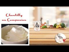 Chantilly au Companion - YouTube