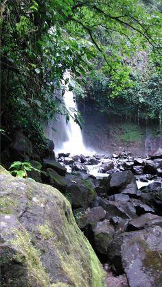 Catarata de la Fortuna. Costa Rica