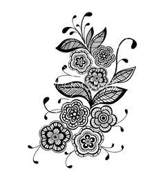 101 Best Black White Patterns Images Ceramic Painting Ceramic