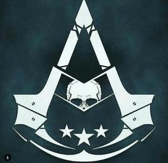 Assassins Creed MIX oh ,that skull We do remember you,Edward ♡ Assassins Creed Symbol, Assassins Creed Costume, Assassins Creed Black Flag, Assassins Creed Origins, Connor Kenway, Assassin's Creed Brotherhood, Marvel, Film Serie, Geek Culture