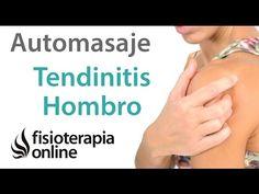 Lesión de hombro: Tendinitis del supraespinoso. ¿Qué es? Causas, ejercicios y tratamiento   Fisioterapia Online