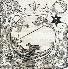 CHAOSKAMPF | speciesbarocus: Hermes Trismegistus - Occvlta...