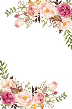 56 Trendy Baby Art Welcome Invitation Floral, Invitation Background, Invitation Templates, Flower Background Wallpaper, Flower Backgrounds, Phone Backgrounds, Wallpaper Backgrounds, Wedding Cards, Wedding Invitations