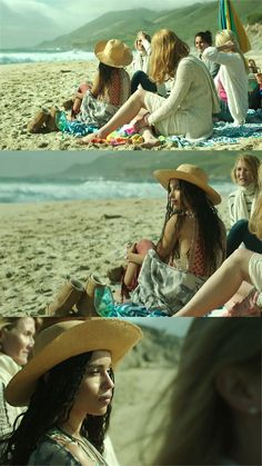 """Practically Everything Bonnie Wore on """"Big Little Lies"""" With Our Scattered Thoughts About What it All Meant 