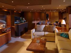 interiors of luxury yachts | share share on tumblr