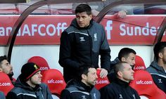 Gerrard in fitness race for Liverpool Capital One Cup Chelsea clash