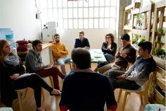 Q&A with Gustavo Franco: On Employee Engagement And Managing A Coworking Space