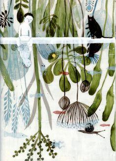 Image result for Violetta Lopez illustrator
