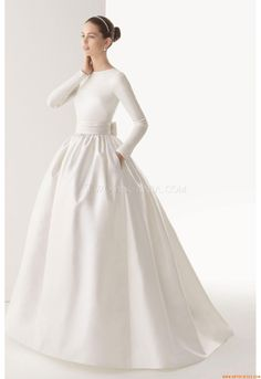 Wedding Dress Rosa Clara 278 Corcega 2014