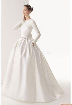 Wedding Dress Rosa Clara 278 Corcega 2014