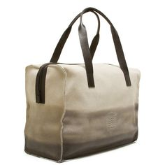Osklen - BOLSA MEDIUM GRAXO - women