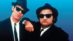 89cc5f1dc8c6 Blues Brothers Style suits Wayfarer