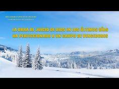 (IV) - La obra de juicio de Dios en los últimos días ha perfeccionado a un grupo de vencedores | Evangelio del Descenso del Reino
