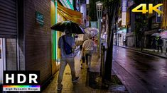 Wandering around the quiet backstreets of Kagurazaka after a rainstorm. 👉 Click here for more HDR Japan Walks… 📷 Follow on Instagram 🌃 HDR Night Walks 🌙 🇯🇵 HDR Japan Walks ☀️ Become a channel member to get access to exclusive 360° behind the scenes footage! 🎥 Camera Gear 2021 📸 Camera – Wide Lens [...] The post 【4K HDR】Tokyo Night Walk – Kagurazaka Rainy Backstreets appeared first on Alo Japan.