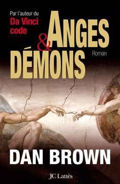 Anges et Démons - Dan Brown - Amazon.fr - Livres