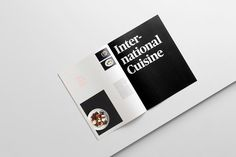 South: The International Post | North East
