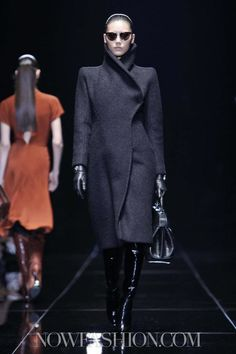 Gucci Ready To Wear Fall Winter 2013 Milan
