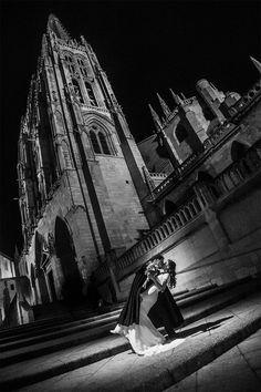 #Burgos #cathedral #catedral #boda #wedding
