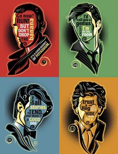 Face Quotes of the Doctor – Doctor who The Doctor, Doctor Who Tardis, Art Doctor Who, Doctor Who Nails, Doctor Who Drawings, Bad Wolf Doctor Who, Doctor Who Clara, Doctor Who Tattoos, Matt Smith Doctor Who