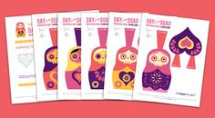 Russian doll templates to print out for free