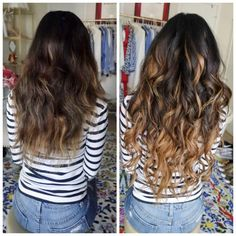 before and after hair extensions, irresistible me hair extensions, how to hair, how to hair extensions, how to take care of hair extensions