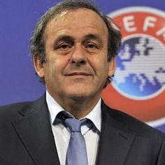 Pourquoi l'Afrique votera contre Michel Platini à la présidence de la FIFA :: AFRICA