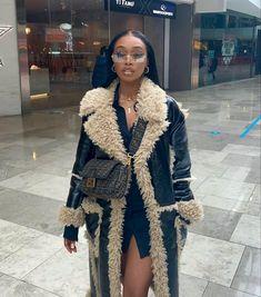 Black Girl Fashion, Look Fashion, Autumn Fashion, Fashion Outfits, Womens Fashion, Fashion Hacks, Street Fashion, Baddie Outfits Casual, Cute Outfits