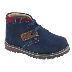 Chicco | Croc Ankle Boot