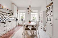 Resultado de imagem para cozinha escandinava