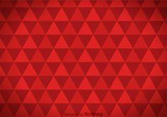 Resultado de imagen para geometric triangle pattern vector