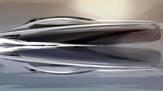 Introducing the Mercedes Benz Silver Arrow Yacht