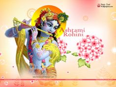 Ashtami Rohini Wallpapers, Images & Photos Free Download