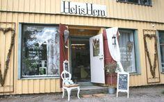 Helis Hem in Hindås, Sweden